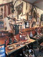 Horn Mountain Living - Native American Items