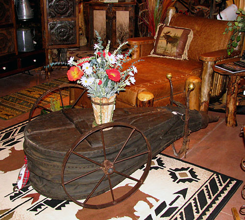 Steve Horn Gallery - Coffee Table